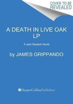 A Death In Live Oak [Large Print]