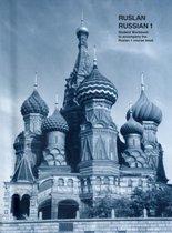 Boek cover Ruslan Russian 1 van John Langran
