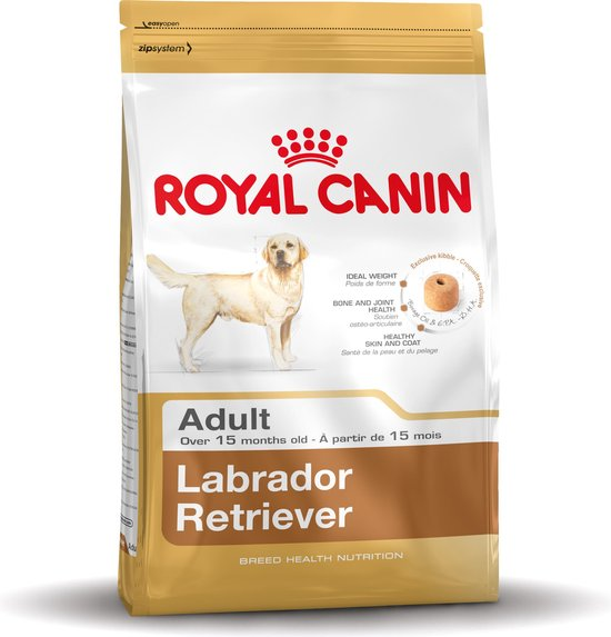 Royal Canin Labrador Retriever Adult - Hondenvoer - 3 kg