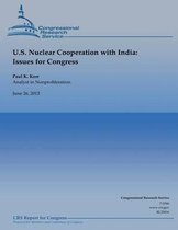 U.S. Nuclear Cooperation with India