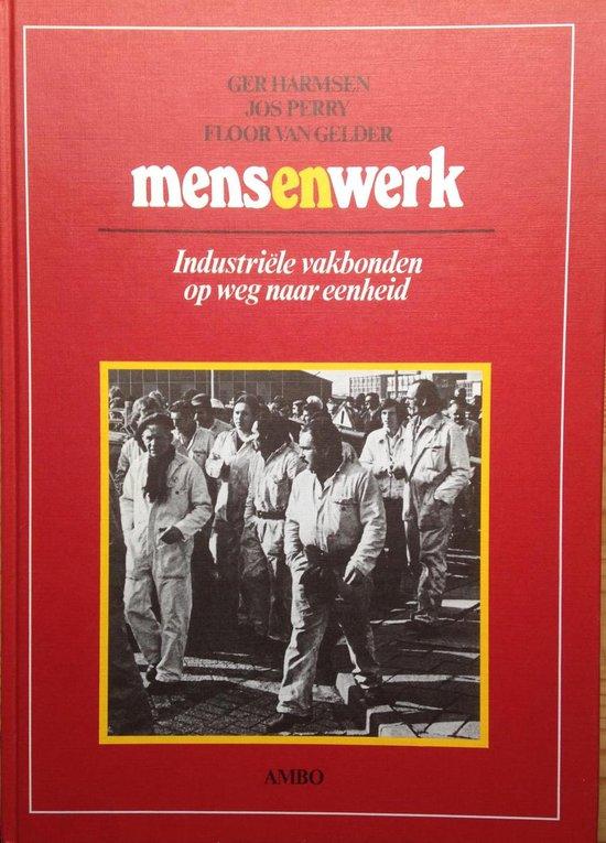 Mens en werk - Onbekend |