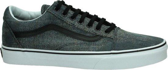 bol.com | Vans Old skool - Sneakers - Heren - Maat 43 - Grijs