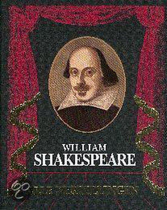 Alle Vertellingen - William Shakespeare   Fthsonline.com