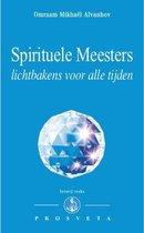 Izvor 207 -   Spirituele Meesters