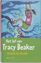 Lef Van Tracy Beaker