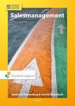 Salesmanagement incl. toegang tot Prepzone