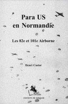 Para US en Normandie