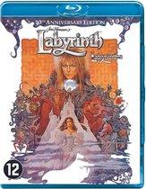 Labyrinth (30th Anniversary Edition) (Blu-ray)