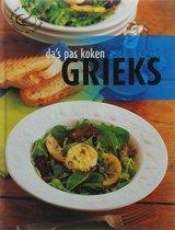 Grieks / Druk Heruitgave
