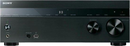 Sony STR-DH550 - 5.2 AV-Receiver