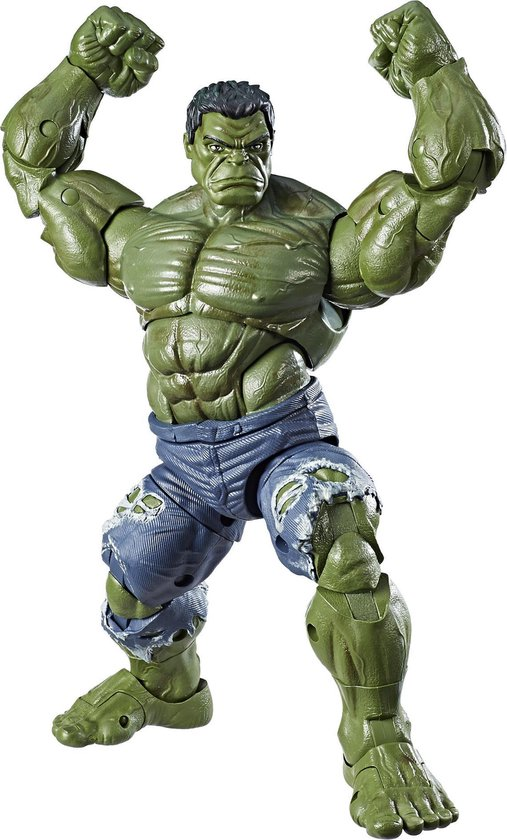 Hulk Marvel Legends - Speelfiguur 30cm