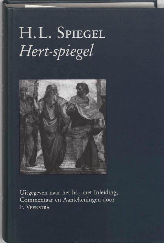 Hert-spiegel - Spiegel |