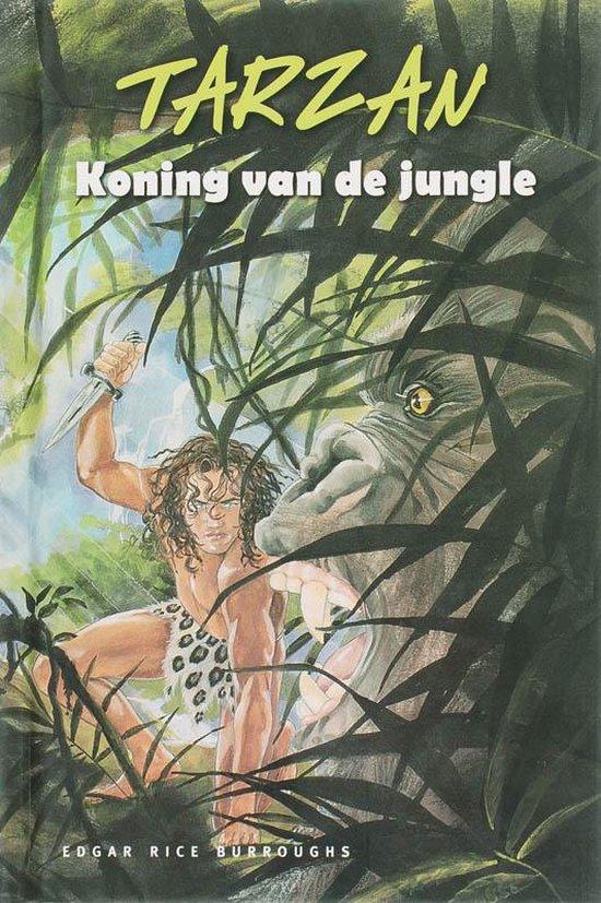 Tarzan - Edgar Rice Burroughs pdf epub