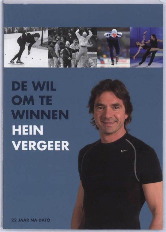 De Wil Om Te Winnen - Hein Vergeer pdf epub