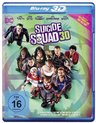 Suicide Squad (3D Blu-ray) (Import)