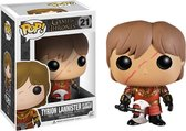 Funko: Pop Game of Thrones - Tyrion in Battle Armour