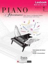 Piano Adventures Lesboek 2