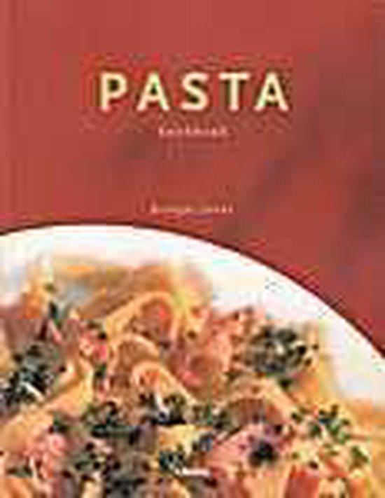 Verse pasta kookboek - B. Muller |
