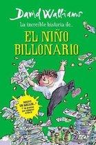 Increible historia de... El nino billonario / Billionaire Boy
