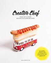 Tips van 'Creative Chef'