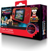 Pixel Classic Player with 300 Classic games (Retro)
