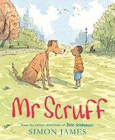 Mr Scruff