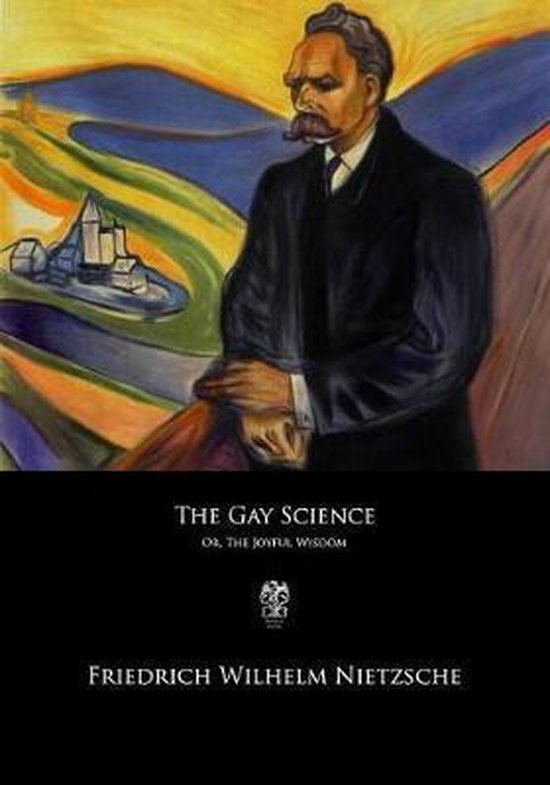 Boek cover The Gay Science van Friedrich Nietzsche (Paperback)