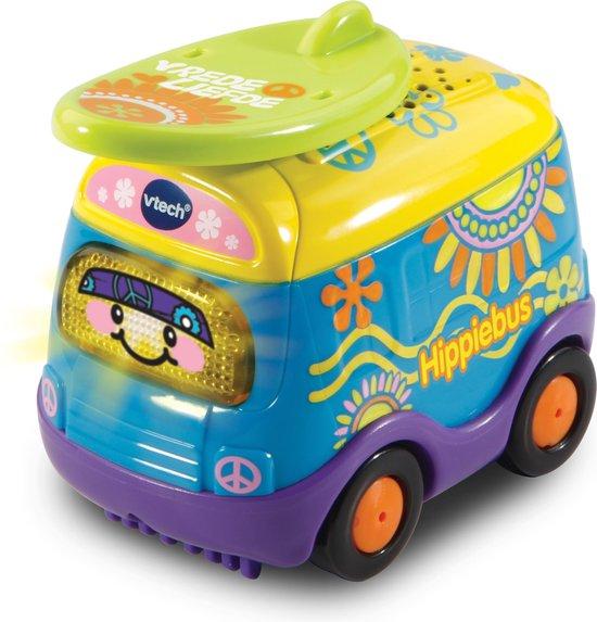 VTech Toet Toet Auto's Special Harm Hippie Bus - Speelfiguur