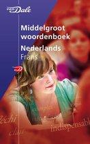 Woordenboek Nederlands-Frans