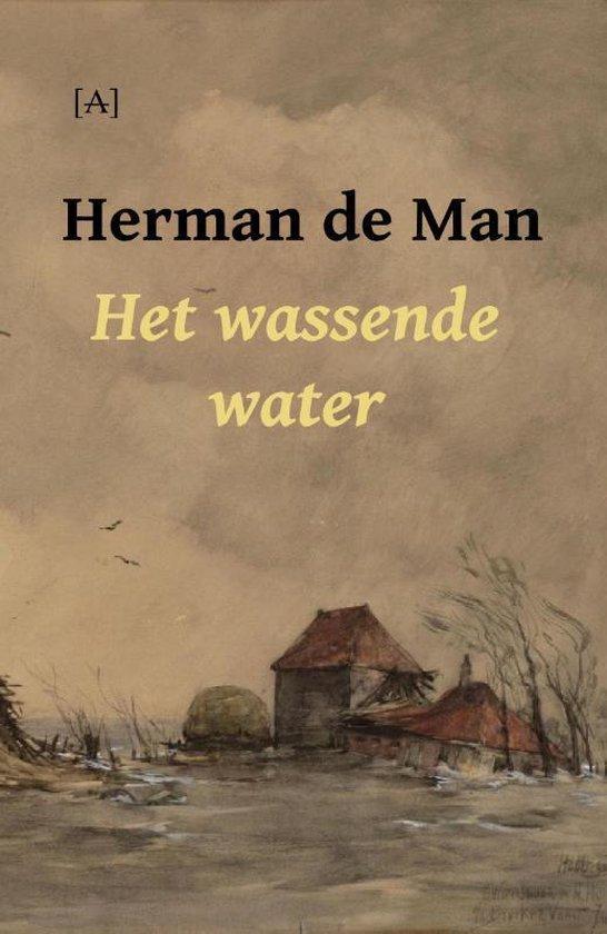Het wassende water - Herman de Man | Readingchampions.org.uk