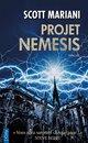 Boek cover Projet Nemesis van Scott Mariani