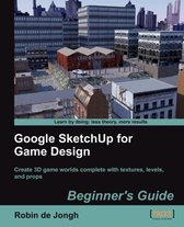 Google SketchUp for Game Design
