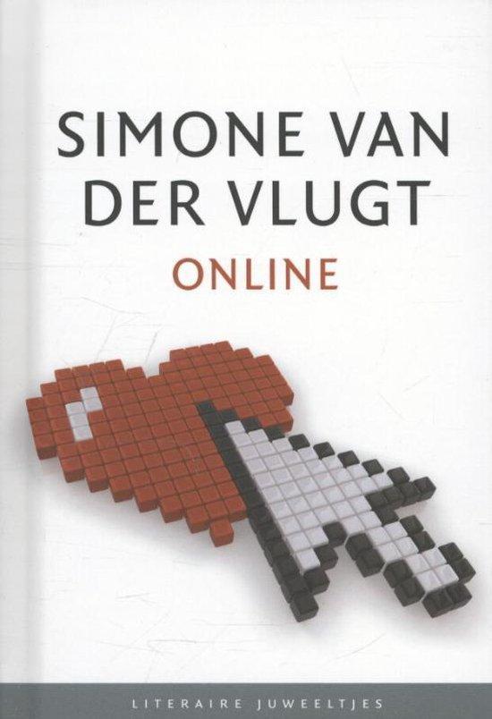 Literaire Juweeltjes - Online - Simone van der Vlugt  