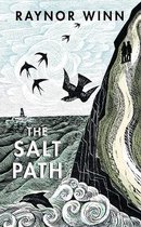 Omslag The Salt Path