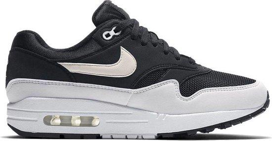 bol.com | Nike Airmax Dames Sneakers zwart maat 38,5