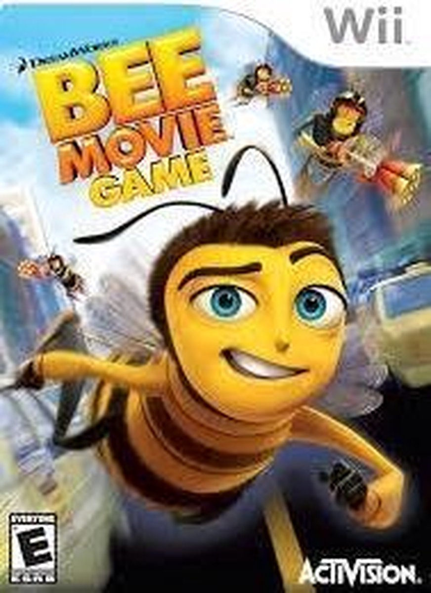 Bee Movie /Wii - Activision