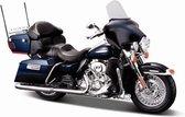 Maisto Harley Davidson Electra Glide Ultra Schaalmodel 1:12 Motorfiets