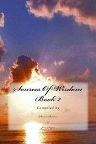Sources of Wisdom Book 2