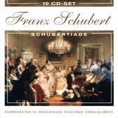 Schubert: Schubertiade