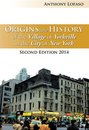Origins and History of the Village of Yorkville in the City of New York