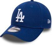 New Era LEAGUE ESSENTIAL 9FORTY Los Angeles Dodgers Cap - Blue - One size