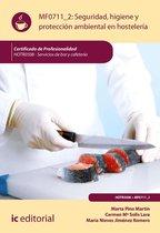 Seguridad e Higiene y Proteccion Ambiental en Hostelería. HOTR0508