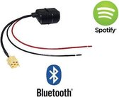 adapter originele radio fiat grande punto aux bluetooth