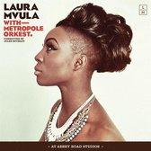Laura Mvula With Metropole Ork