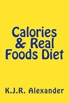 Calories & Real Foods Diet
