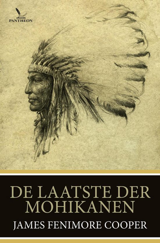 De laatste der Mohicanen - James Fenimore Cooper |