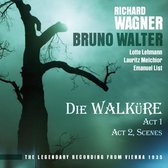 Wagner; Die Walkure, Act 1
