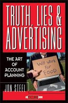 Truth, Lies, and Advertising