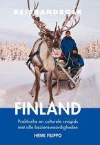 Reishandboek - Reishandboek Finland