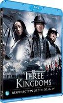Three Kingdoms: Resurrection Of The Dragon (Blu-ray)